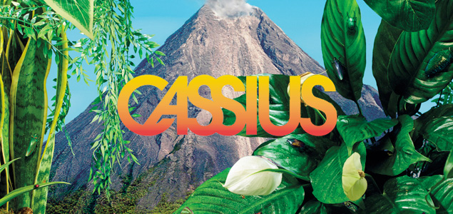 Review: Cassius – Ibifornia
