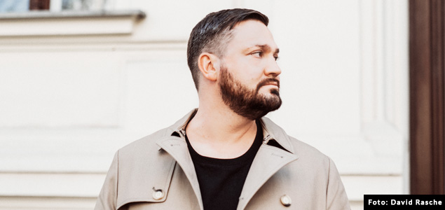 Review: Fritz Kalkbrenner – Grand Départ