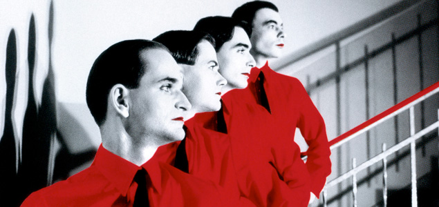 Kraftwerk, Depeche Mode y TuPac nominados para el Rock And Roll Hall Of Fame