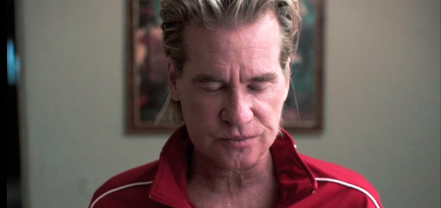 "Val Kilmer protagoniza el nuevo vídeo de Oneohtrix Point Never ""Animals"""