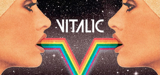 Review: Vitalic – Voyager