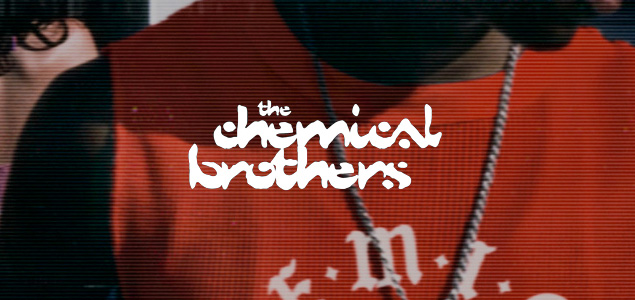 "The Chemical Brothers lanza ""C H E M I C A L"""