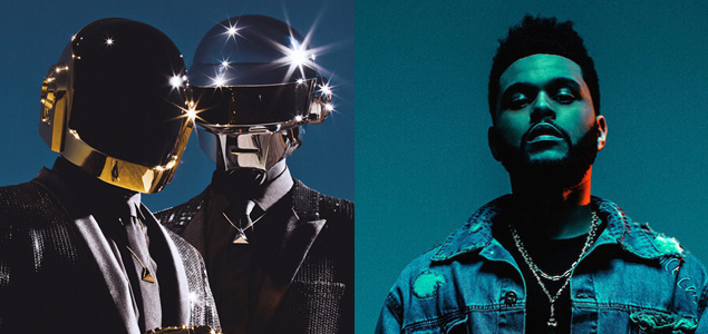 "Nueva canción de Daft Punk & The Weeknd ""I Feel It Coming"""