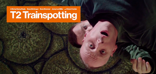 Primer tráiler de T2 Trainspotting
