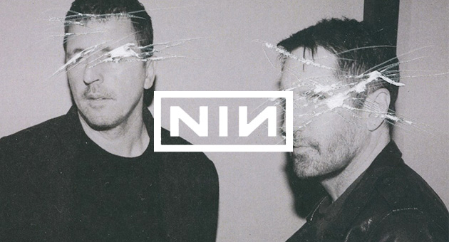 "Nuevo EP de Nine Inch Nails ""Not The Actual Events"""