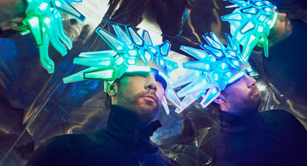 Review: Jamiroquai – Automaton