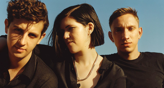 "The xx estrena nueva canción ""Say Something Loving"""