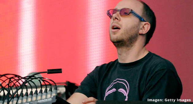 The Chemical Brothers' Tom Rowlands crea la música de una obra de teatro