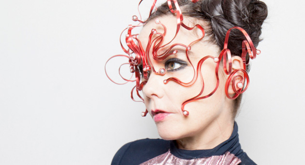 "Björk anuncia el primer single de su nuevo disco, ""The Gate"""