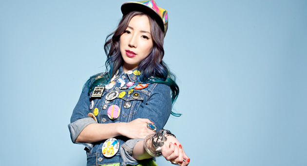 Review: TOKiMONSTA – Lune Rouge